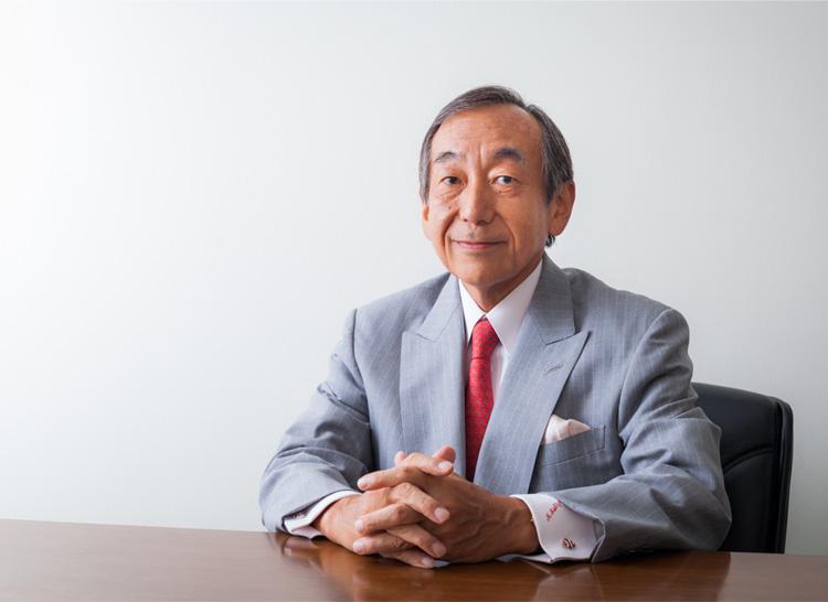 日本ガスライン株式会社 代表取締役社長 石﨑正史
